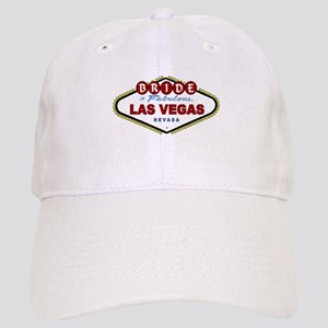 Las Vegas BRIDE Cap