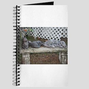 Stone Bench Journal