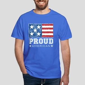 Proud American Dark T-Shirt