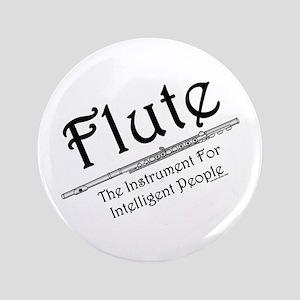 "Intelligent Flute 3.5"" Button"