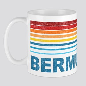Palm Tree Bermuda Mug
