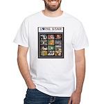 Quilt 2004 T-Shirt