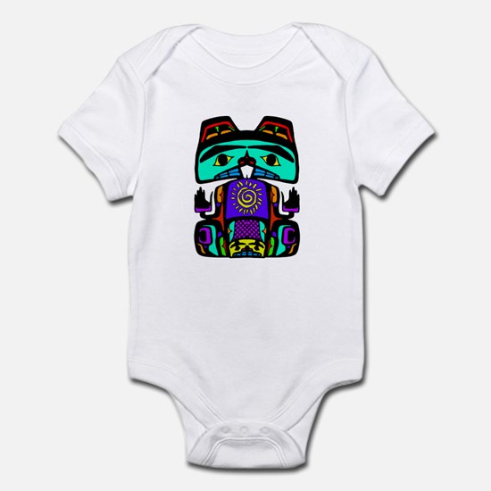 Sun Beaver Infant Bodysuit