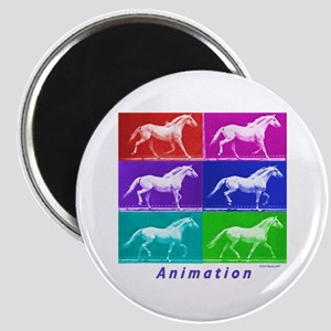 """Animation 2.25"""" Magnet (10 pack)"""