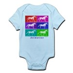 Animation Infant Bodysuit
