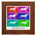 Animation Framed Tile