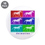 "Animation 3.5"" Button (10 pack)"