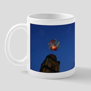 Hot Air Ballon Mug