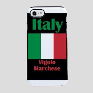 Vigolo Marchese Italy iPhone 8/7 Tough Case