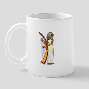 Harpist Mug