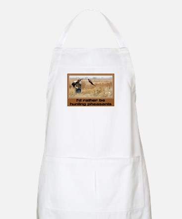 One Of The Boys BBQ Apron