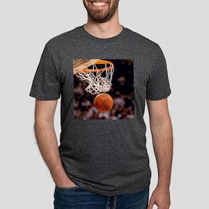 Basketball Scoring T-Shirt