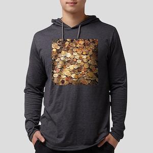 U.S. Coins Long Sleeve T-Shirt