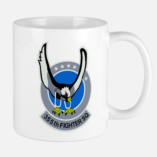355th_fighter_sq Mugs