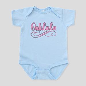 Just Ooh La La Infant Bodysuit