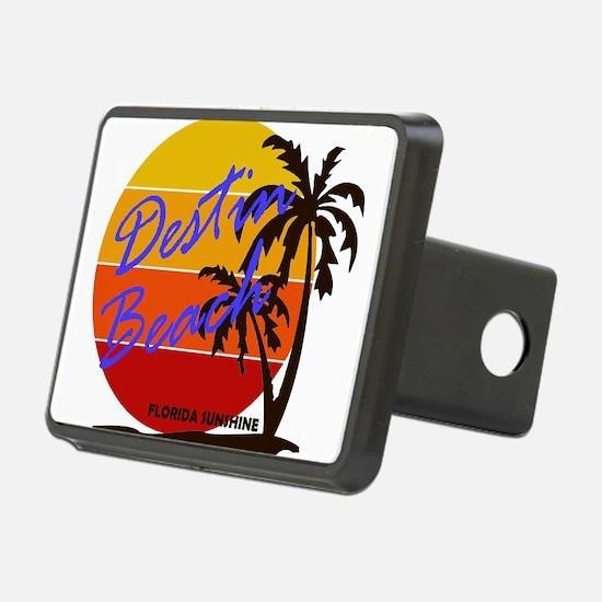 Florida - Destin Hitch Cover