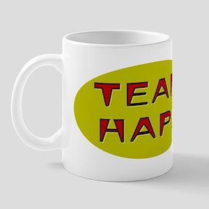 Team Hapa Mug
