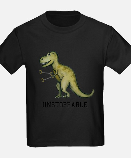 T-Rex Unstoppable T-Shirt