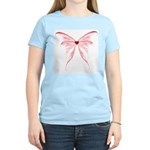 winged heart Women's Light T-Shirt