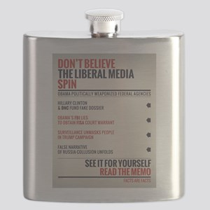 Read The Memo Flask