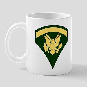 Specialist 5<BR>11 Ounce Mug 2