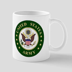 Specialist 5 <BR>11 Ounce Mug