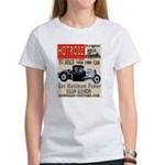 HOTRODZ Women's T-Shirt