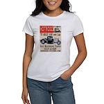 HOTRODZ Women's T-Shirt