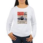 HOTRODZ Women's Long Sleeve T-Shirt