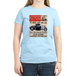 HOTRODZ Women's Light T-Shirt