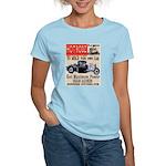 HOTRODZ Women's Light T-Shirt