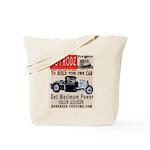 HOTRODZ Tote Bag