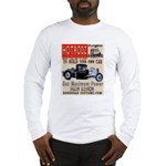 HOTRODZ Long Sleeve T-Shirt