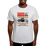 HOTRODZ Light T-Shirt