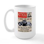 HOTRODZ Large Mug