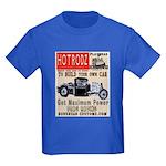 HOTRODZ Kids Dark T-Shirt