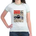 HOTRODZ Jr. Ringer T-Shirt