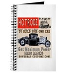 HOTRODZ Journal