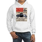 HOTRODZ Hooded Sweatshirt