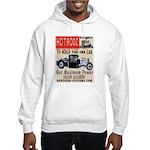 HOTRODZ Hooded Sweatshirt