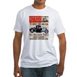 HOTRODZ Fitted T-Shirt