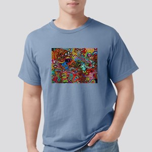 Abstract Painting T-Shirt