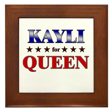 Kayli Quien