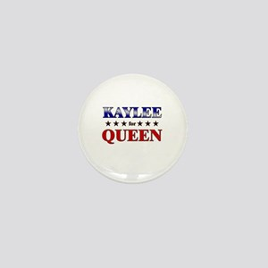 KAYLEE for queen Mini Button