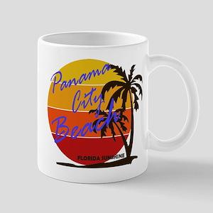 Florida - Panama City Beach Mugs