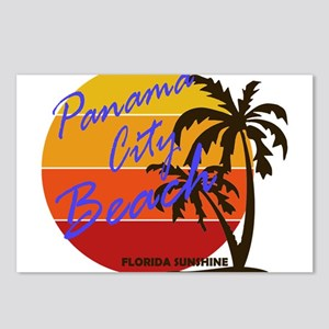 Florida - Panama City Bea Postcards (Package of 8)
