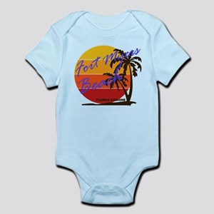 Florida - Fort Myers Beach Body Suit