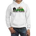 Pocket Player Hooded Sweatshirt