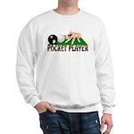 Pocket Player Sweatshirt