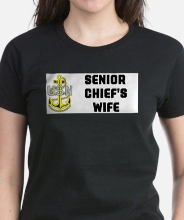 senior chief T-Shirt